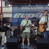 The Four Man Band / The Four Man Duo - 1980s Era Entertainment in Kenosha, Wisconsin