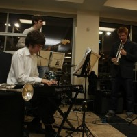 The Four Man Quintet - Funk Band in Worcester, Massachusetts