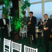 The Frankie Sands Orchestra - Party Band in Edison, New Jersey