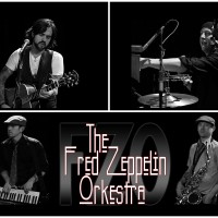 The Fred Zeppelin Orkestra - Pop Music in Irvine, California