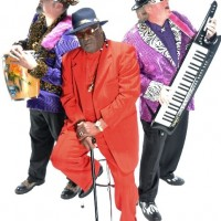 The Funk Factory - Party Band in McGregor, Texas