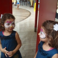 The Funtastics - Face Painter in Morristown, Tennessee