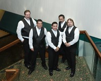 The G-Daddy's band - Wedding Band in Flint, Michigan