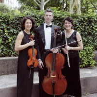 The Gainsborough Ensemble - Classical Ensemble / String Trio in New York City, New York