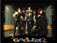 The Galieo Band