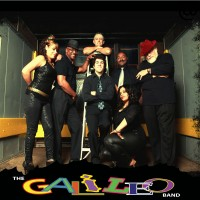 The Galieo Band - Party Band in Rochester, New York