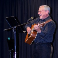 The Gary Roberts Show - One Man Band in La Quinta, California