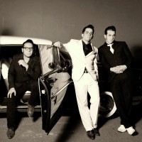 The Georges - Rockabilly Band in San Antonio, Texas