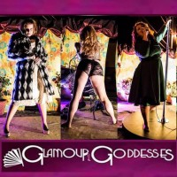 The Glamour Goddesses - Burlesque Entertainment in West Palm Beach, Florida