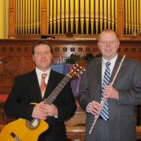The Glaston Duo - Classical Music in Mont-Royal, Quebec