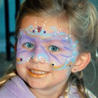 The Glitter Factory - Face Painter / Temporary Tattoo Artist in Ladera Ranch, California
