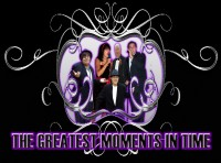 The Greatest Moments In Time - Doo Wop Group in Jacksonville, Florida
