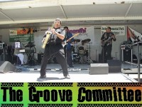 The Groove Committee - Soul Band in Santa Monica, California