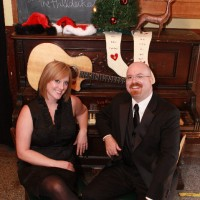 The Halldeckers - Singing Pianist in Arlington Heights, Illinois