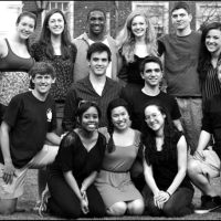 The Harvard Callbacks - A Cappella Singing Group in Cambridge, Massachusetts
