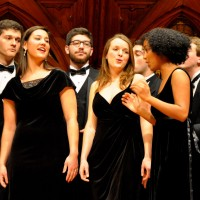 The Harvard Opportunes - A Cappella Singing Group in Lowell, Massachusetts