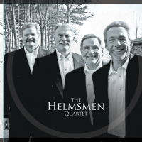 The Helmsmen Quartet - Gospel Music Group in Huntington, Indiana