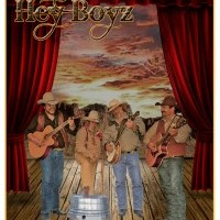 The Hey Boyz - Folk Band in Scottsdale, Arizona