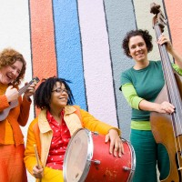 The Hey Lollies - Children's Music in New Braunfels, Texas