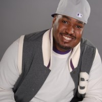 """The Hilarious"" Chris Cherry - Stand-Up Comedian in Cleveland, Tennessee"