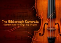 The Hillsborough Camerata - Violinist in Tampa, Florida