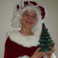The Holiday Company - Storyteller in Alexandria, Virginia
