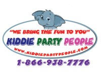 Kiddie Party People