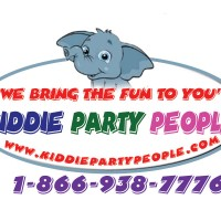 Kiddie Party People - Super Hero Party in Baltimore, Maryland