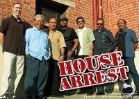 The House Arrest Band