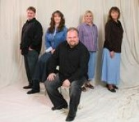 The Hutchinsons & Victory Road - Gospel Music Group in Dayton, Ohio