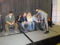 The Hypnotizer - Corporate Comedian in Walla Walla, Washington