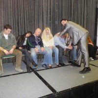 The Hypnotizer - Comedy Show in Richland, Washington