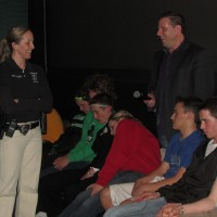 The Hypnotizer - Hypnotist in Cranbrook, British Columbia
