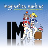 The Imagination Machine - Musical Comedy Act in ,