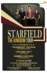 Starfield Tour in CA