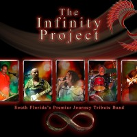 The Infinity Project - Tribute Bands in Coral Gables, Florida