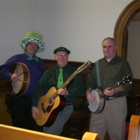 The Irish Jigolos - Irish / Scottish Entertainment / Folk Band in New Hope, Pennsylvania