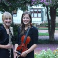 The Jackson-Hurst Duo - Classical Ensemble in Mesquite, Texas