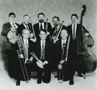 The Jazz Bones - Big Band in Hartford, Connecticut