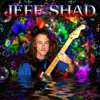 The Jeff Shad Group - Blues Band in Branson, Missouri