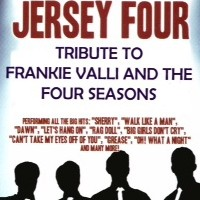 The Jersey Four - Tribute Bands in Princeton, New Jersey