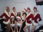 ...and the Rockettes!