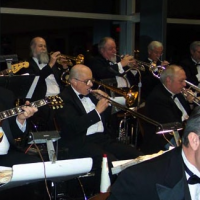 The Joe Giattina Orchestra - 1940s Era Entertainment in Northport, Alabama