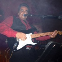 The Johnny Cash Show - Tribute Band / Johnny Cash Impersonator in San Antonio, Texas