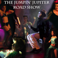 The Jumpin' Jupiter Road Show - Variety Entertainer in St Louis, Missouri