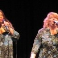 The K M Duo - Singing Group in Trenton, New Jersey