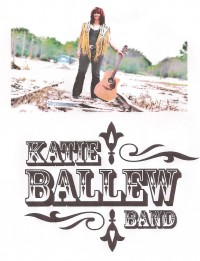 The Katie Ballew Band