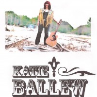 The Katie Ballew Band - Bands & Groups in Amarillo, Texas