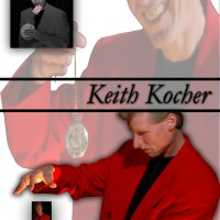 The Keith Kocher Krazy Hypnosis Show - Corporate Magician in Lansing, Michigan