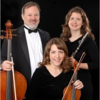 The Kelsh Trio - Classical Ensemble in Dover, New Hampshire